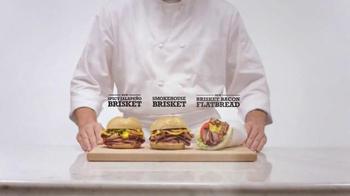 Arby's Smokehouse Brisket Sandwiches TV Spot, '13 Hot Dog Hours' - Thumbnail 5