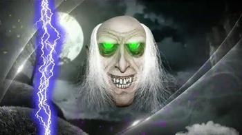 Disney Channel TV Spot, 'Monstober Mysterious Mask Sweepstakes' - Thumbnail 2