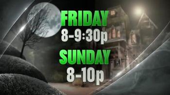 Disney Channel TV Spot, 'Monstober Mysterious Mask Sweepstakes' - Thumbnail 4