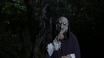 Disney Channel TV Spot, 'Monstober Mysterious Mask Sweepstakes' - Thumbnail 5