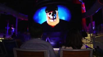 Disney Channel TV Spot, 'Monstober Mysterious Mask Sweepstakes' - Thumbnail 8