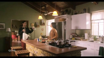 Goya Frijoles TV Spot, '¿Qué es esto?' [Spanish] - Thumbnail 1
