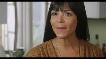 Goya Frijoles TV Spot, '¿Qué es esto?' [Spanish] - Thumbnail 4
