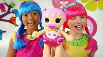 Lalaloopsy TV Spot, 'Potty Surprise' - 115 commercial airings