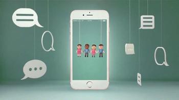 Verizon TV Spot, 'Los emojis' [Spanish] - Thumbnail 5