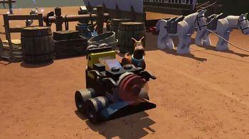 LEGO Dimensions TV Spot, 'Nickelodeon'