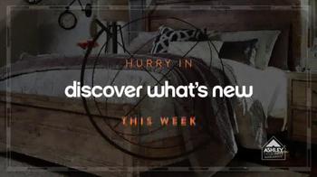 Ashley Furniture Homestore Columbus Day Sale TV Spot, 'Sail Into Savings' - Thumbnail 4