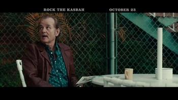 Rock the Kasbah - Alternate Trailer 3
