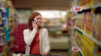 Albertsons Stock Up Sale TV Spot, 'Spread the Word' - Thumbnail 1