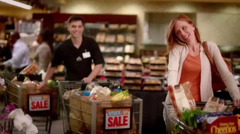 Albertsons Stock Up Sale TV Spot, 'Spread the Word'