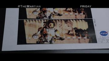 The Martian - Alternate Trailer 26