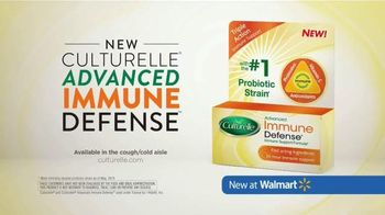 Culturelle Advanced Immune Defense TV Spot, 'Attack Back' - Thumbnail 8