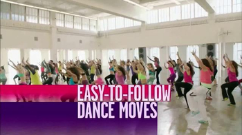 Zumba Incredible Slimdown TV Spot, 'Party Off the Pounds' - Thumbnail 3