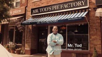 Square TV Spot, 'Square Stories: Mr. Tods Pie Factory' - Thumbnail 8