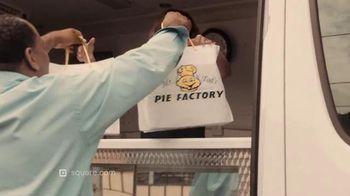 Square TV Spot, 'Square Stories: Mr. Tods Pie Factory' - Thumbnail 9