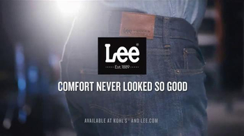 Lee Jeans TV Spot, 'Mike and Mike: No Pants' Ft. Mike Greenberg, Mike Golic - Thumbnail 6