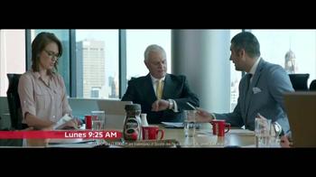 Nescafe Clásico TV Spot, 'Lunes' con Ricky Martin [Spanish] - Thumbnail 1