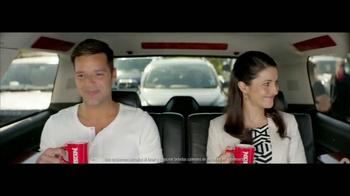 Nescafe Clásico TV Spot, 'Lunes' con Ricky Martin [Spanish] - Thumbnail 4