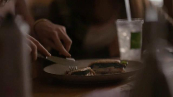 Panera Bread Roasted Turkey Apple & Cheddar Sandwich TV Spot, 'Many Ways' - Thumbnail 6