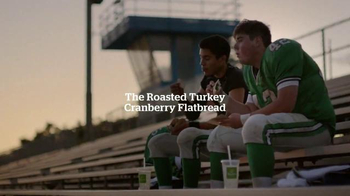Panera Bread Roasted Turkey Apple & Cheddar Sandwich TV Spot, 'Many Ways' - Thumbnail 8