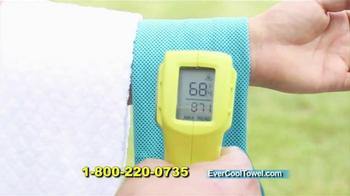 EverCool Self-Cooling Towel TV Spot, 'Take on the Heat' - Thumbnail 3