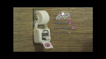 BouDé TV Spot, 'Freshness Within Reach' - Thumbnail 4