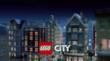LEGO City Space Collection TV Spot, 'Prepare for Lift Off' - Thumbnail 1