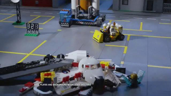 LEGO City Space Collection TV Spot, 'Prepare for Lift Off' - Thumbnail 3