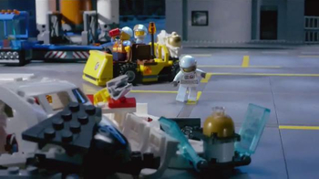 LEGO City Space Collection TV Spot, 'Prepare for Lift Off' - Thumbnail 4