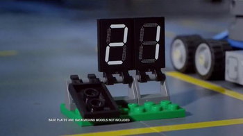 LEGO City Space Collection TV Spot, 'Prepare for Lift Off' - Thumbnail 7