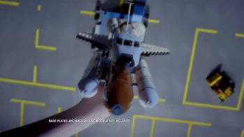 LEGO City Space Collection TV Spot, 'Prepare for Lift Off' - Thumbnail 8
