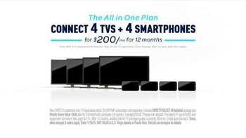 AT&T All in One Plan TV Spot, 'On the Go' Featuring Steve Carell - Thumbnail 8