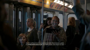 AT&T All in One Plan TV Spot, 'On the Go' Featuring Steve Carell - Thumbnail 5