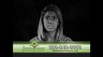 The Addiction Network TV Spot, 'Addiction Is a Disease' - Thumbnail 2