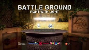 Hexbug Battle Ground TV Spot, 'Fight with Light' - Thumbnail 9