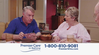 Premier Care TV Spot, 'Slip'
