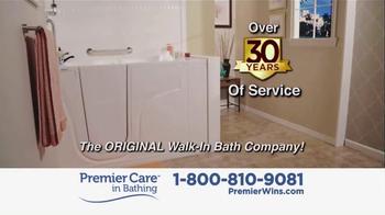Premier Care TV Spot, 'Slip' - Thumbnail 2