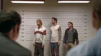 Slim Jim TV Spot, 'Lineup' - 772 commercial airings