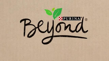 Purina Beyond Grain Free TV Spot, \'Drawings\'