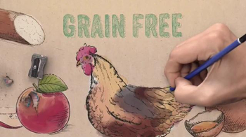 Purina Beyond Grain Free TV Spot, 'Drawings' - Thumbnail 3