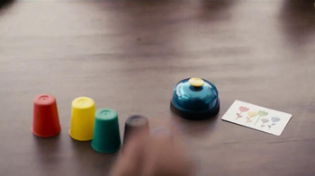 Quick Cups TV Spot, 'How Fast Can You Stack?' - Thumbnail 6