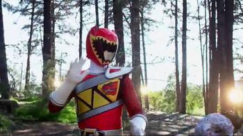 Power Rangers Dino Charge Mixx N Morph TV Spot, 'Mix It Up - Thumbnail 2