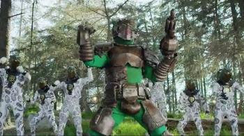 Power Rangers Dino Charge Mixx N Morph TV Spot, 'Mix It Up - Thumbnail 3