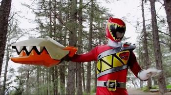Power Rangers Dino Charge Mixx N Morph TV Spot, 'Mix It Up - Thumbnail 4