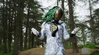 Power Rangers Dino Charge Mixx N Morph TV Spot, 'Mix It Up - Thumbnail 5