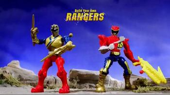 Power Rangers Dino Charge Mixx N Morph TV Spot, 'Mix It Up - Thumbnail 6