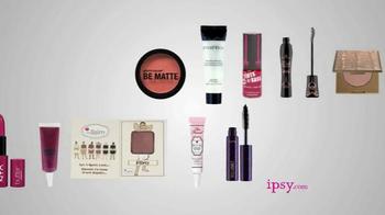 ipsy TV Spot, 'Beauty is Personal' - Thumbnail 2
