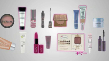 ipsy TV Spot, 'Beauty is Personal' - Thumbnail 3