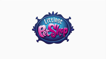 Littlest Pet Shop Special Edition TV Spot, 'Add Lei Yang to Your Collection' - Thumbnail 1