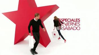 Macy's La Venta de Súper Sábado TV Spot, 'Otoño 2015' [Spanish] - Thumbnail 2